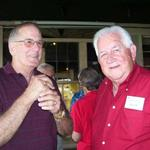 Bill Bassett & Jim Williams