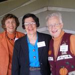 Jane Cowles Johnson, Stewart LaGrave, Carol Barbour Sumrall